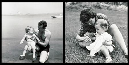 Lucky Girl, 1960