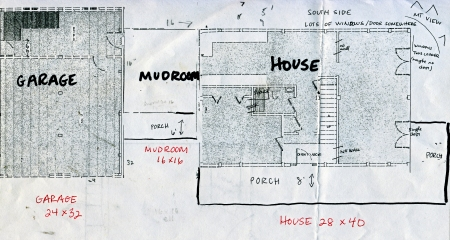 housesketch
