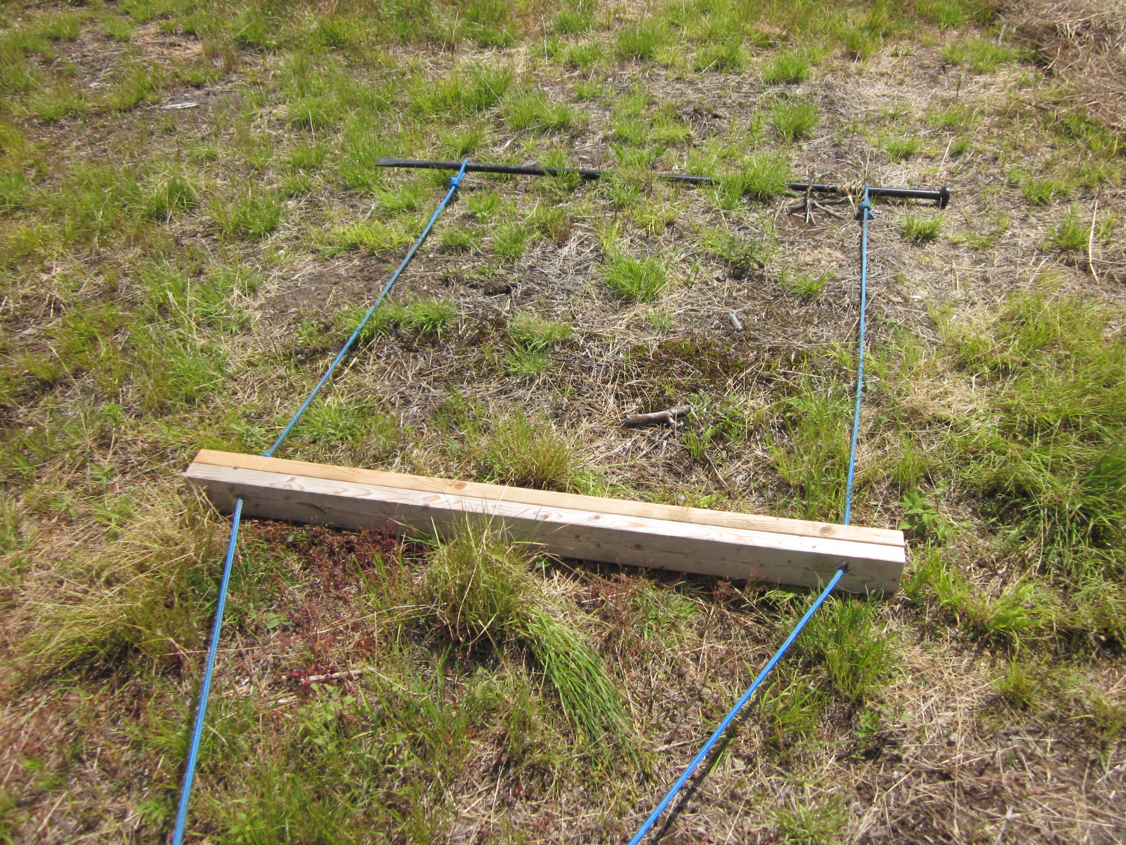 Rope Tow Harness Ask Answer Wiring Diagram Boat How To Unroll Round Bales Fairhope Farm Weapon Nz